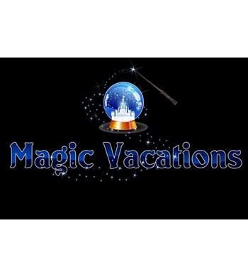 Image of Magic Vacations