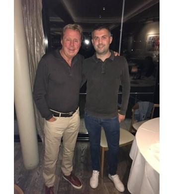 London, UK Luxury Travel Specialist Phil Clark