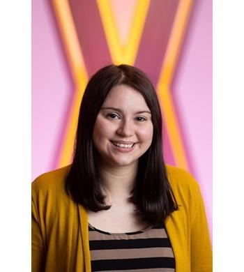 Image of Shelby Leonard