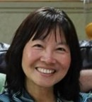 Image of Becky Leong