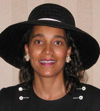 Image of Arleta Cosby