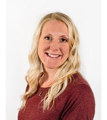 Image of Holly Mjelde