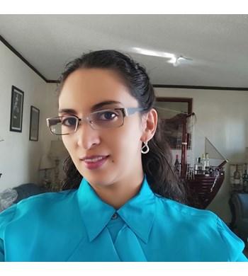 Image of Laura del Carmen Acosta Vidales