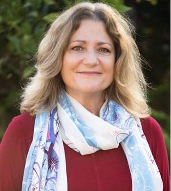 Image of Susan Talbot