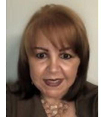 Image of Miriam F Perez