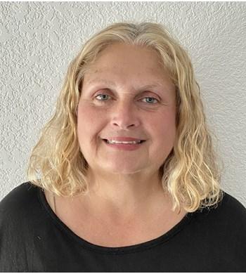 Image of Susan Mercer