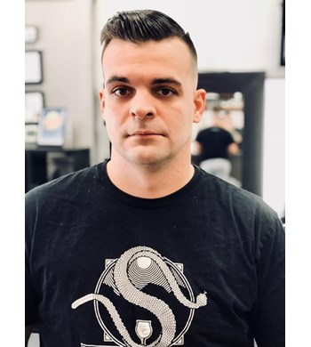 Image of Shane Fontaine
