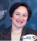 Image of Marina Brodskaya