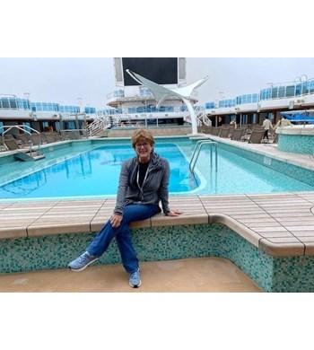 Image of Pat Pritchard