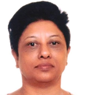 Image of Renu Saxena