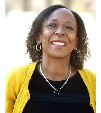 Image of Marcia Crayton
