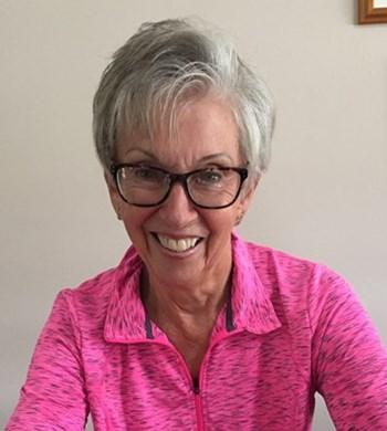 Image of Judy Stoor