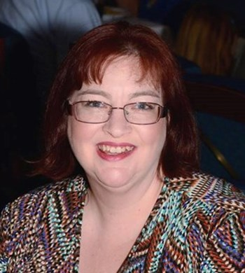 Image of Cathy Zakibe