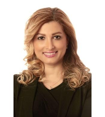 Image of Elena Farbehi