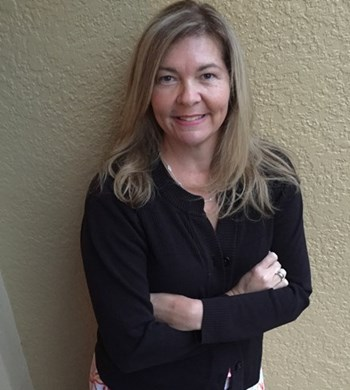 Image of Tracey Robbins