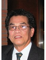 Image of Claude Ho