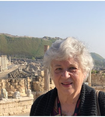 Image of Marianne Woody