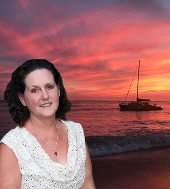 Image of Betsy Ferguson