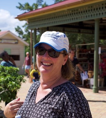 Image of Christy Bartlett