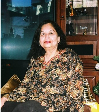 Image of Renuka Sahay