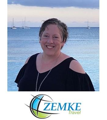 Image of Rochelle Zemke