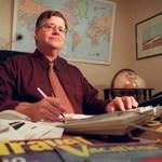 Image of Bob Todd