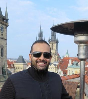 Image of Vik Kalhan