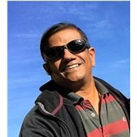 Image of Kris Arunachalam