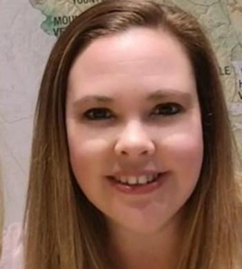 Image of Kristi Gibson