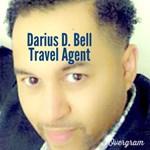 Image of Darius Bell