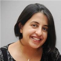 Image of Varsha Hathiramani