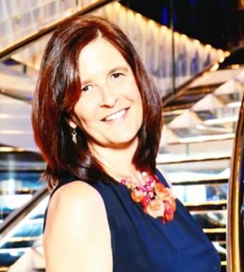 Image of Laura Horne