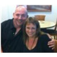 Image of Don Jr and Tina Korta