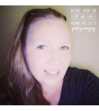 Image of Melissa Bullock