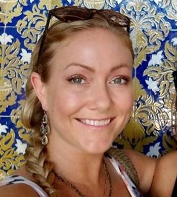Image of Tiffany Thompson