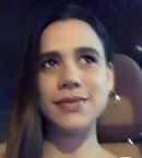 Image of Thelma Mendieta