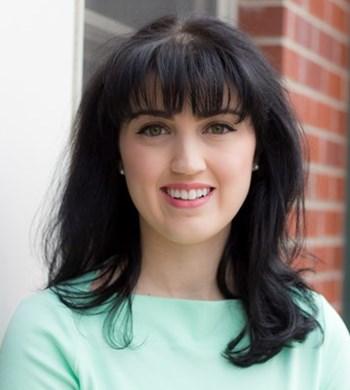 Image of Hallie Gleave