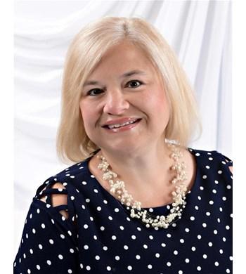 Image of Kirsten Cipri