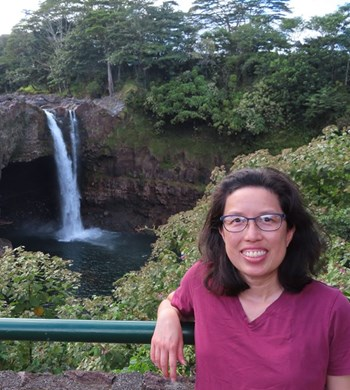 Image of Dora Liu