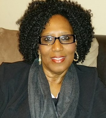 Image of Dr. Rosa Gilmore