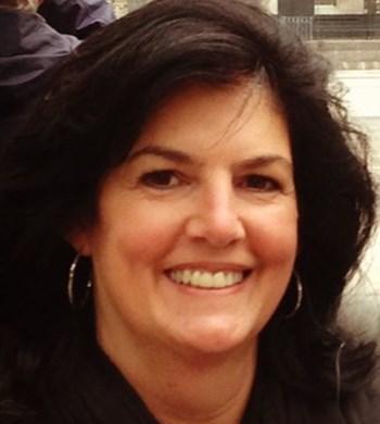 Image of Laura Gidden