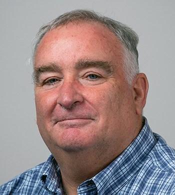 Image of John Gilmartin