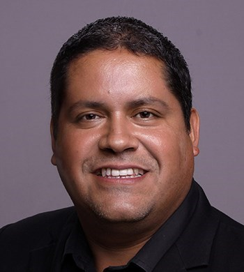Jesse Cisneros