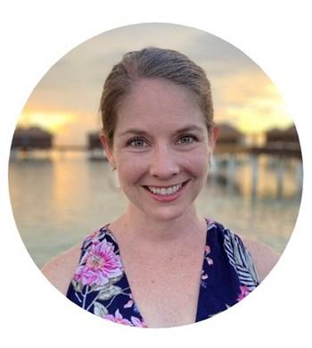 Image of Sarah Cook