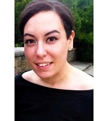 Image of Alyse Lafferty