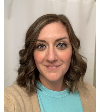 Image of Michelle Shumate