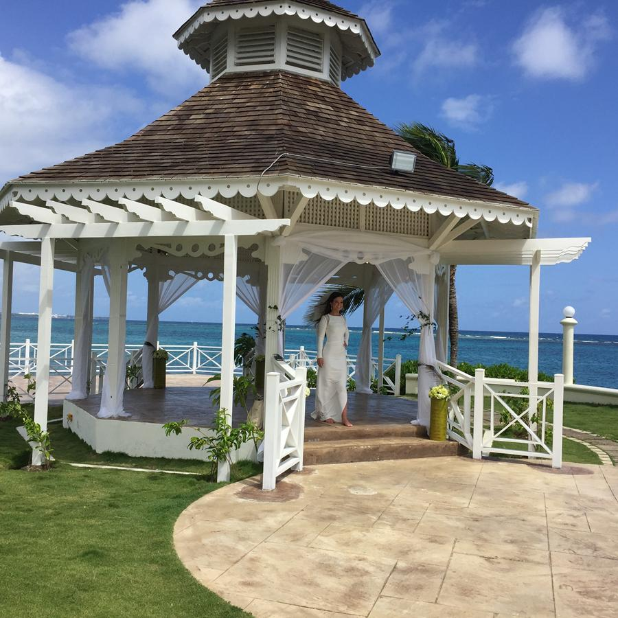 Wedding Location at Moon Palace Jamaica Grande