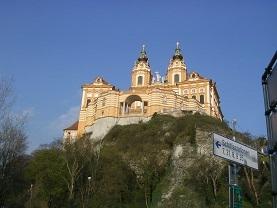 Bratislava Slovakia Abbey