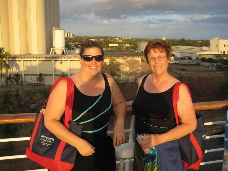 Dominican Republic - Sailing Away