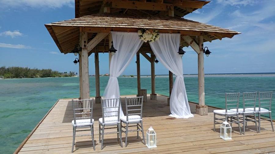 Zoetry Resort